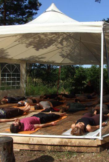 yoga-shala